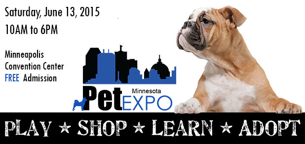 Minnesota Pet Expo 2015